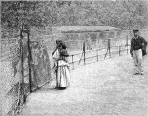Zoos humains-1890- Les Somalis